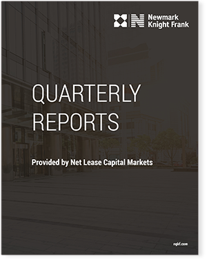 Quarterly Market Reports